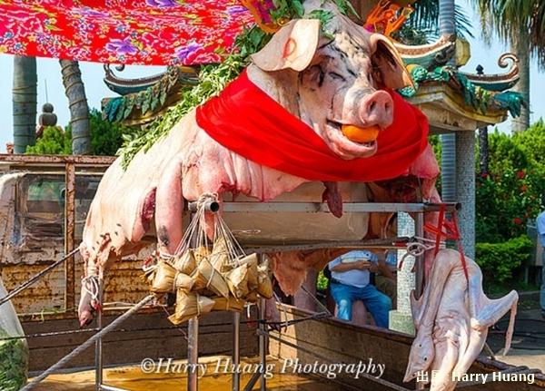 新竹義民祭
