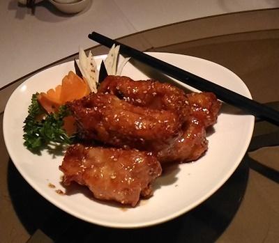 梅子餐庁,豚肉からあげ