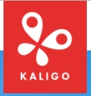 Kaligoロゴ