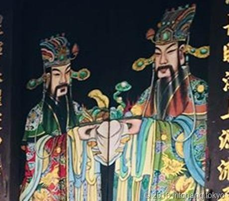 陳氏廟2-1