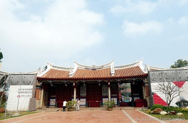 台南孔廟大成門P1010651 (27)