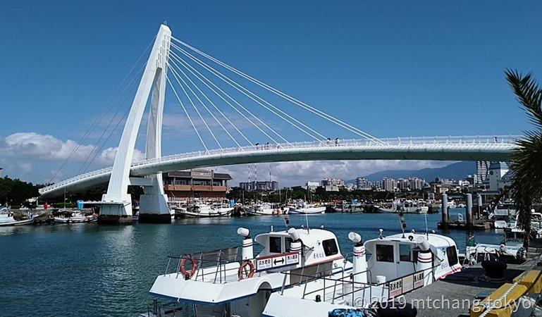 淡水情人橋2
